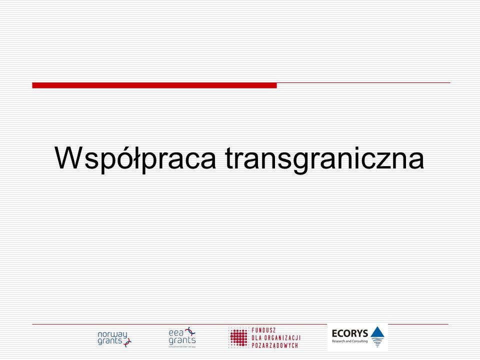 Współpraca transgraniczna