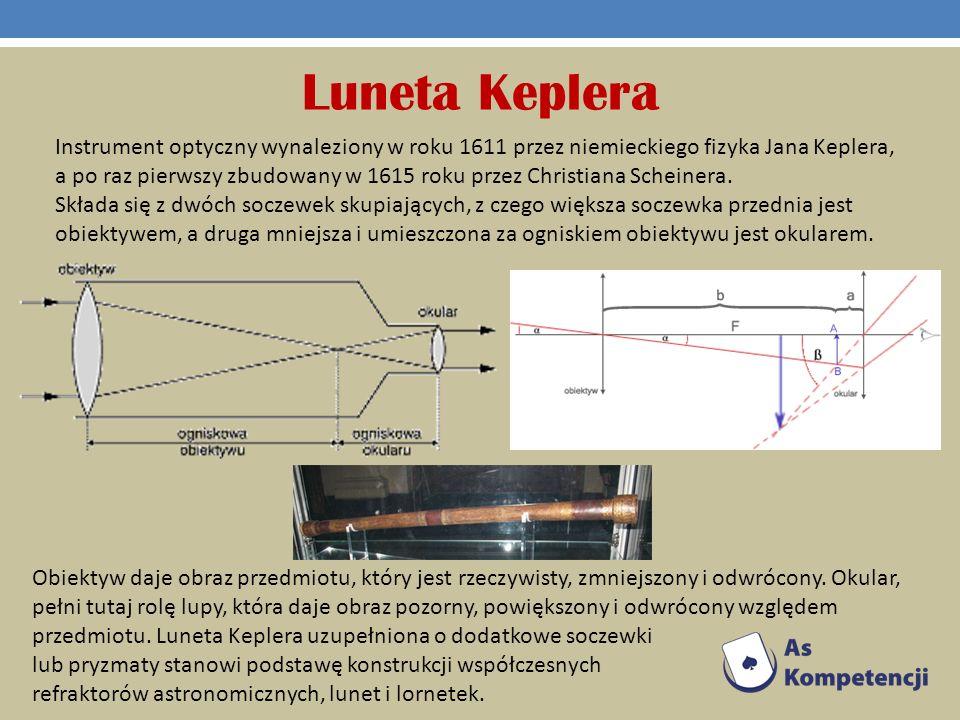 Luneta Keplera