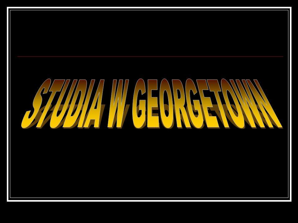 STUDIA W GEORGETOWN