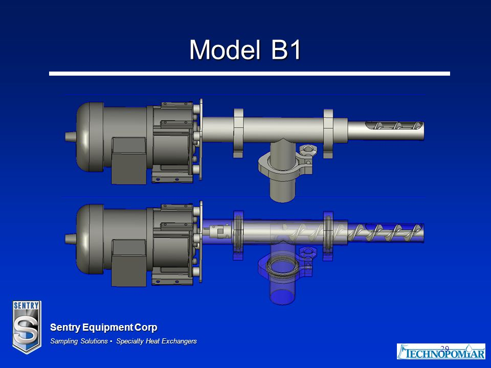 Model B1