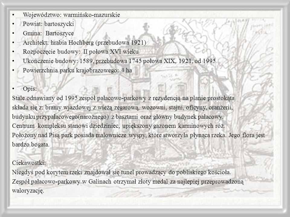 Województwo: warmińsko-mazurskie