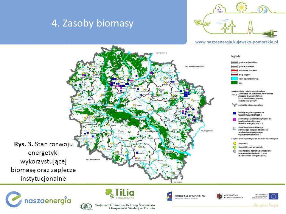 4. Zasoby biomasy Rys. 3.