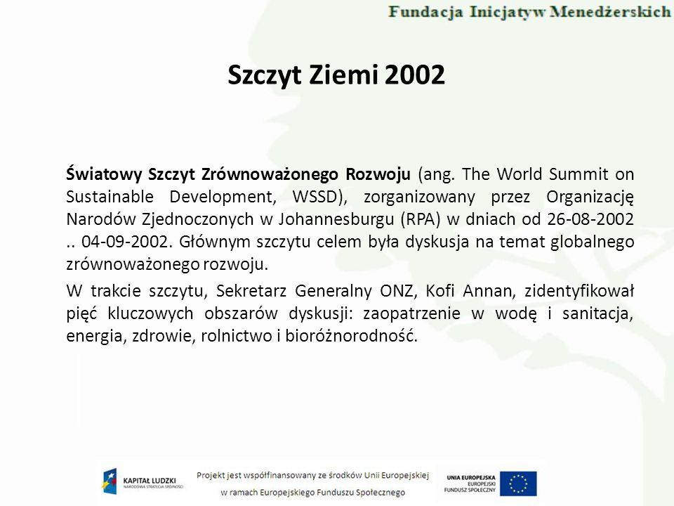 Szczyt Ziemi 2002