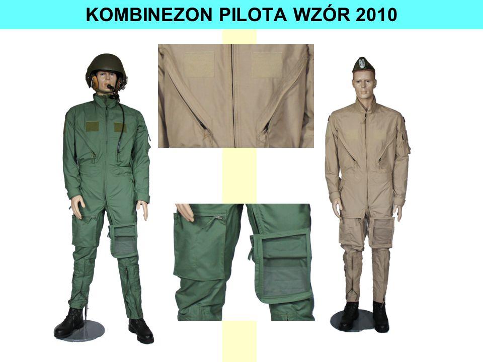KOMBINEZON PILOTA WZÓR 2010