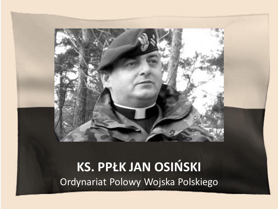 Ordynariat Polowy Wojska Polskiego