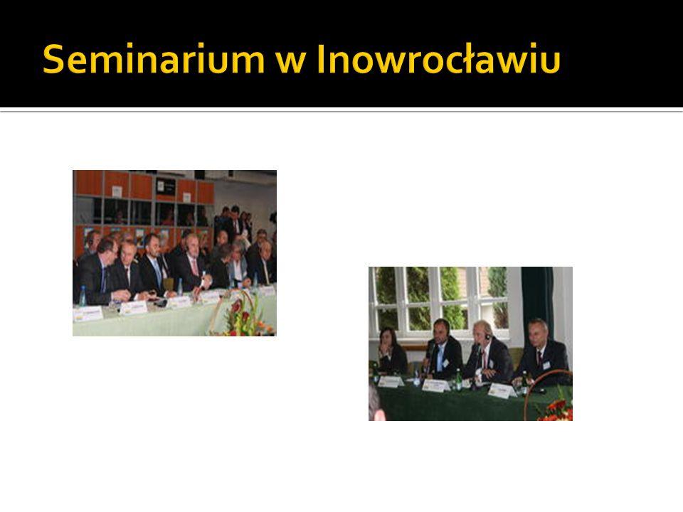 Seminarium w Inowrocławiu
