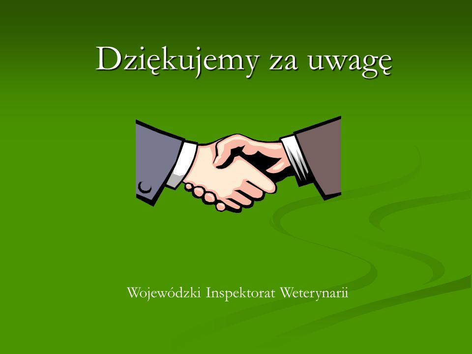 Wojewódzki Inspektorat Weterynarii