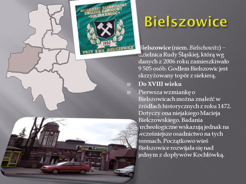 Bielszowice