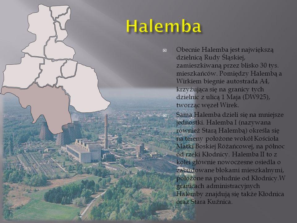Halemba