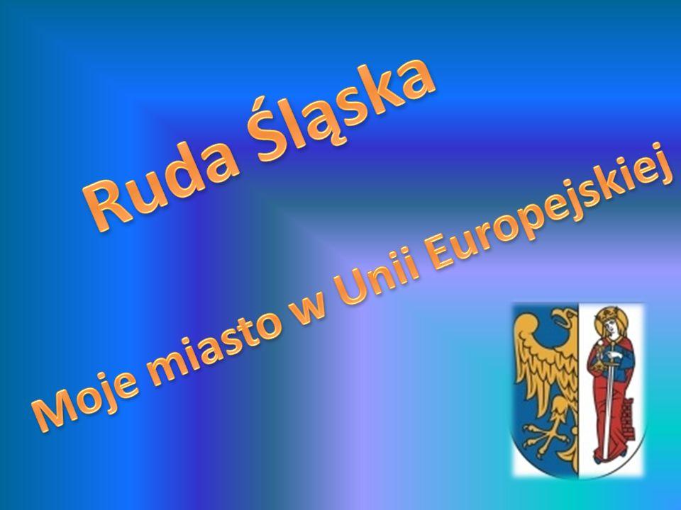 Moje miasto w Unii Europejskiej