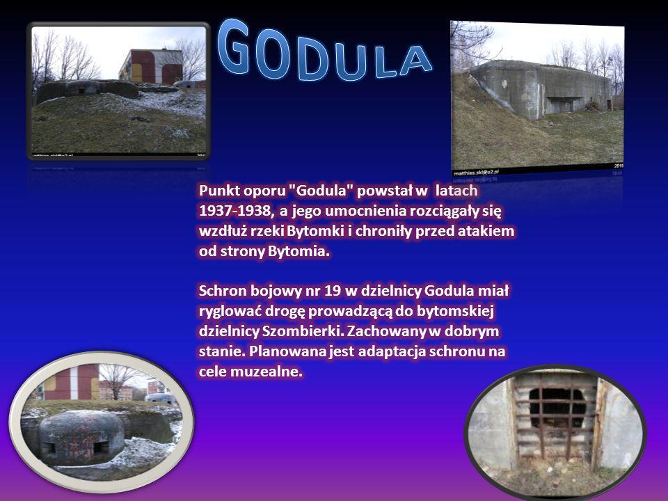 GODULA