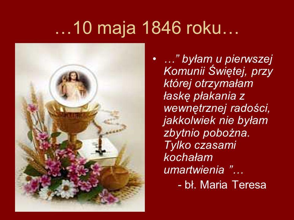 …10 maja 1846 roku…