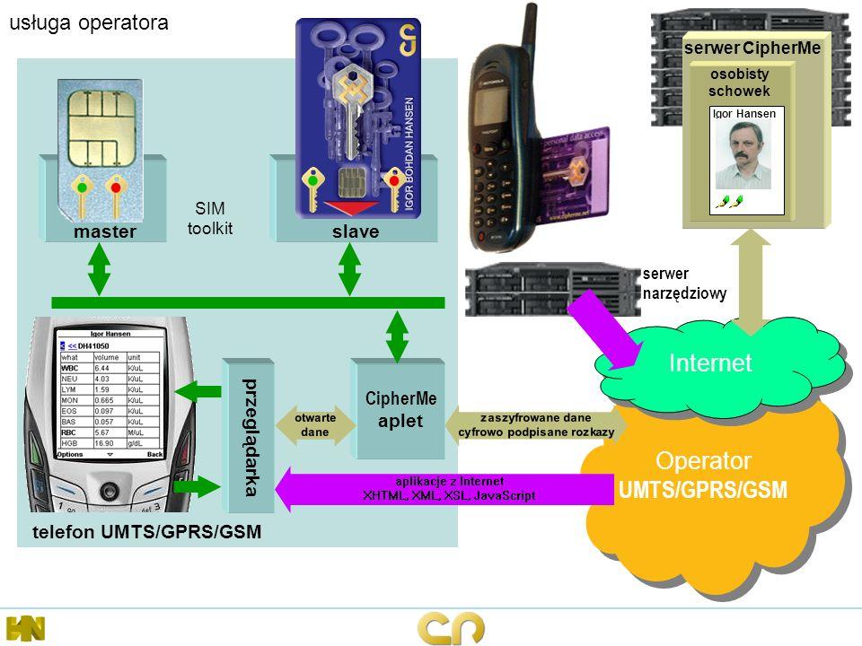 cyfrowo podpisane rozkazy XHTML, XML, XSL, JavaScript