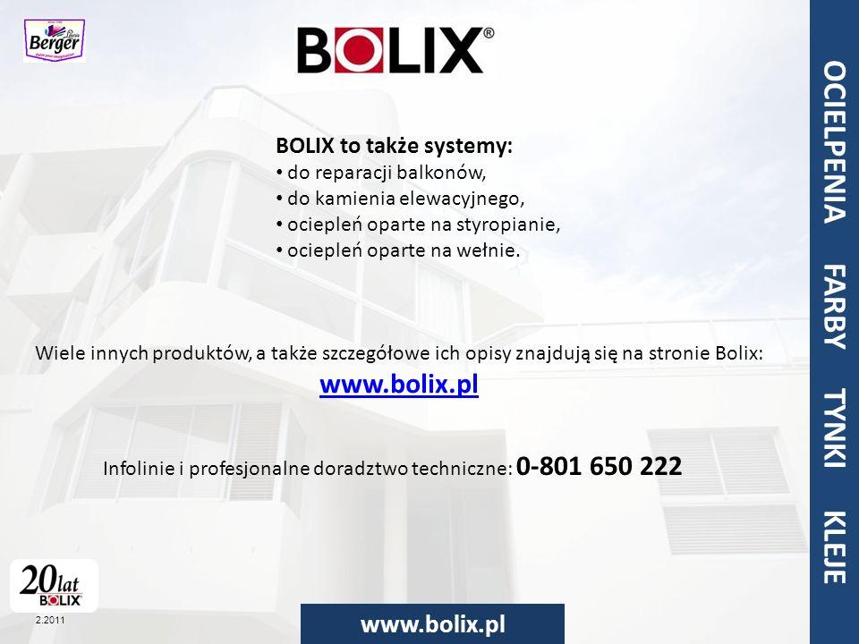 Infolinie i profesjonalne doradztwo techniczne: 0-801 650 222