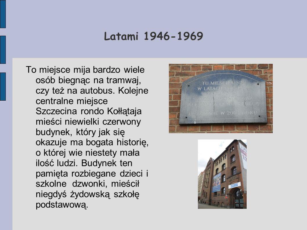 Latami 1946-1969