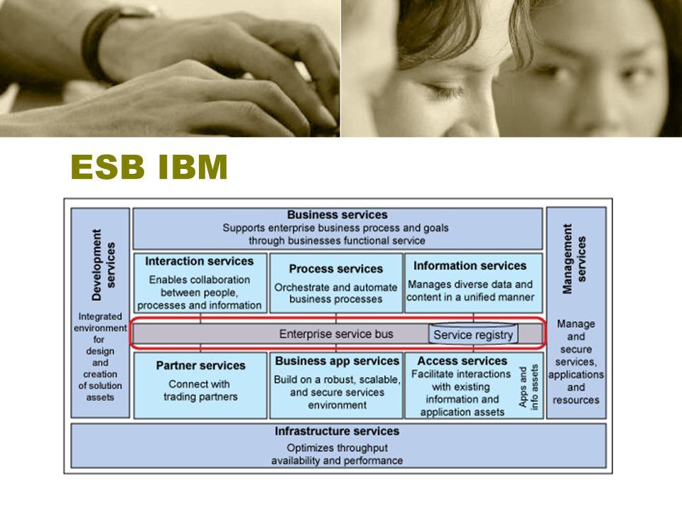 ESB IBM