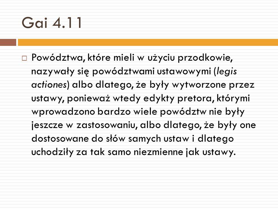 Gai 4.11