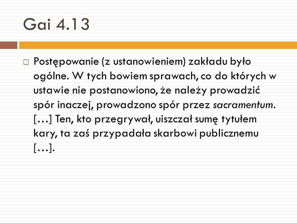 Gai 4.13