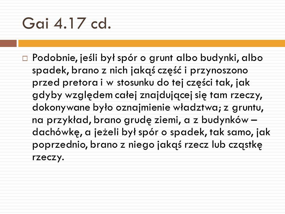 Gai 4.17 cd.