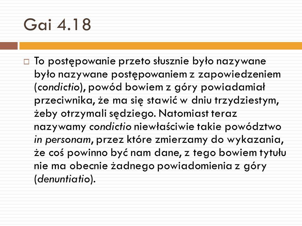 Gai 4.18