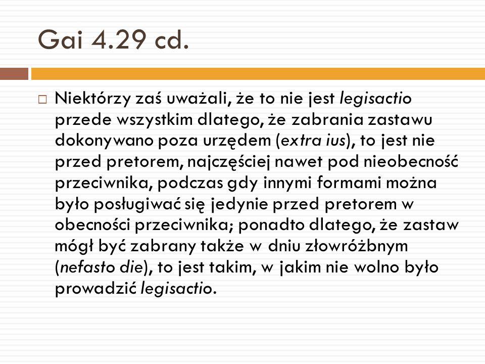 Gai 4.29 cd.