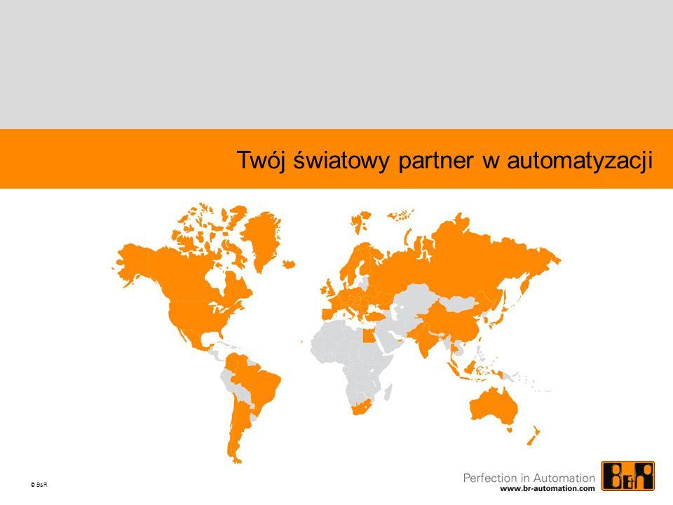 Twój światowy partner w automatyzacji