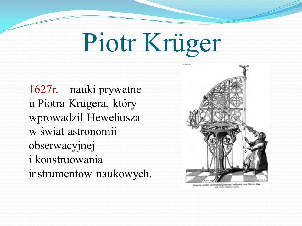 Piotr Krüger