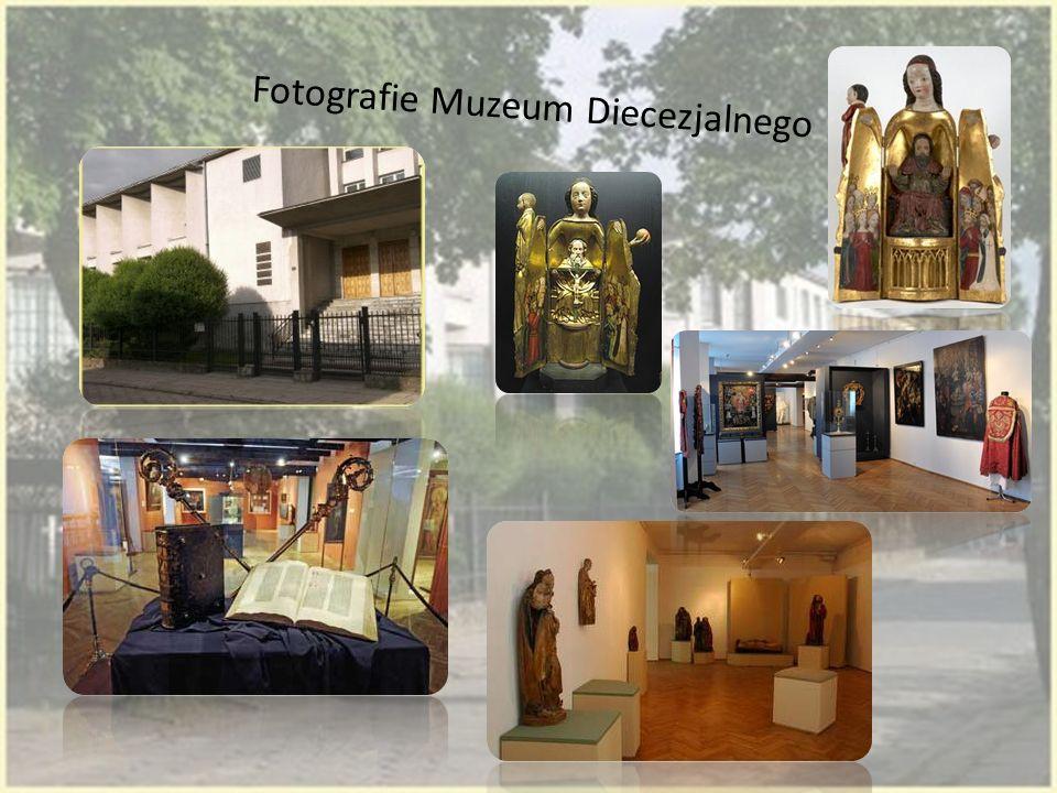 Fotografie Muzeum Diecezjalnego
