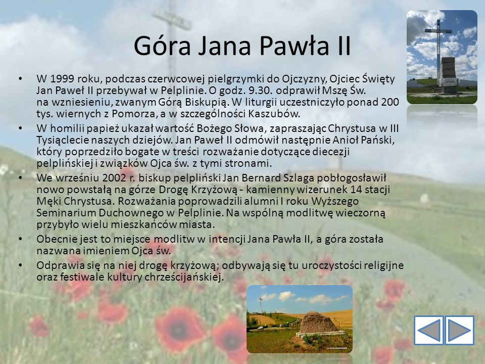 Góra Jana Pawła II