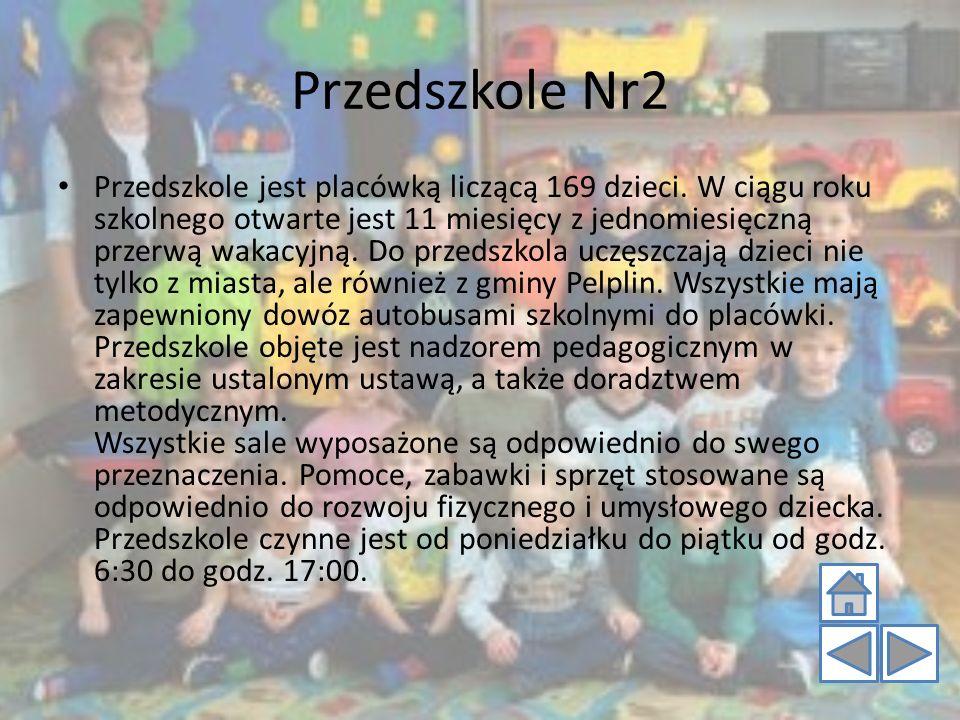 Przedszkole Nr2