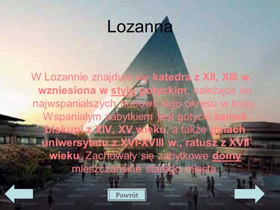 Lozanna