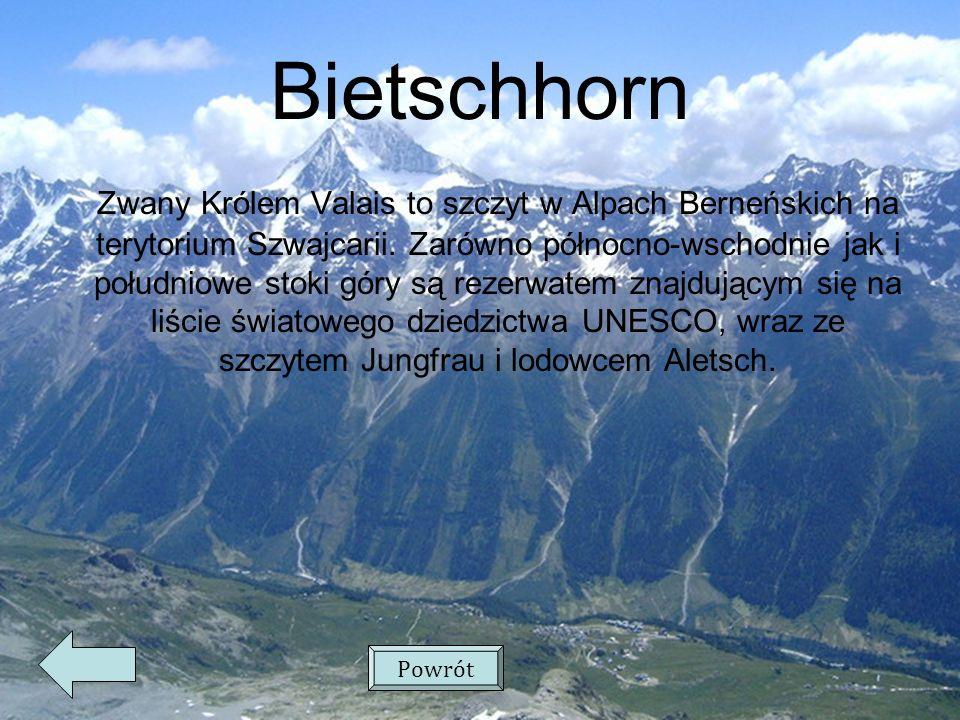 Bietschhorn