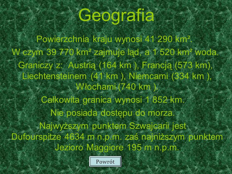 Geografia W czym 39 770 km² zajmuje ląd, a 1 520 km² woda.
