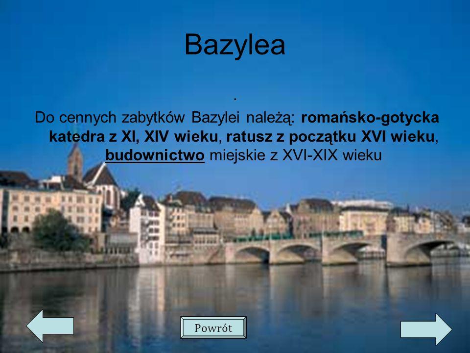 Bazylea .