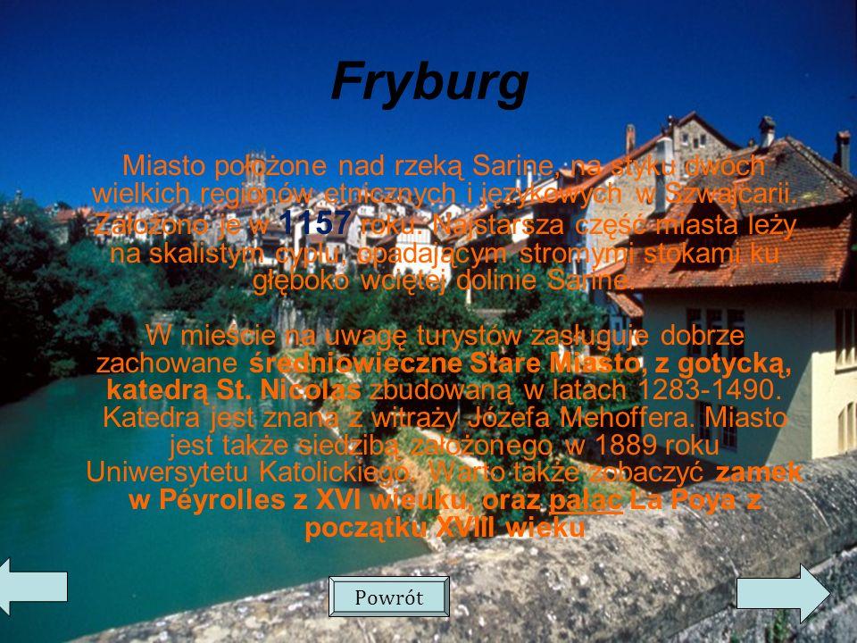 Fryburg