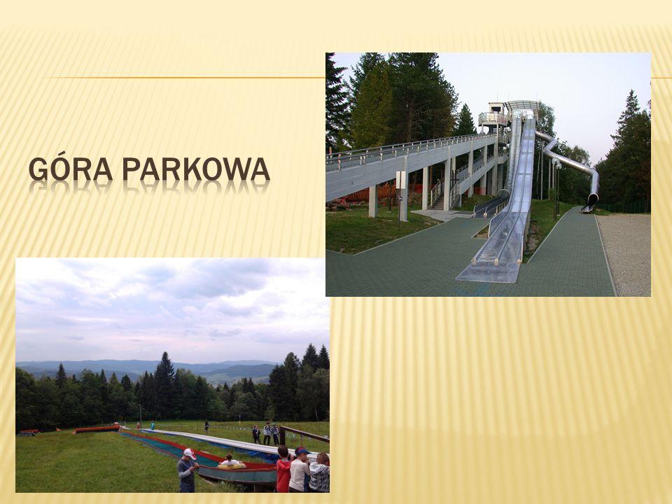 GÓRA PARKOWA