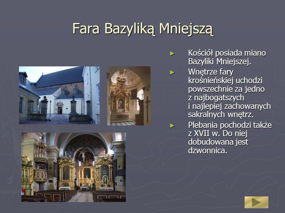 Fara Bazyliką Mniejszą