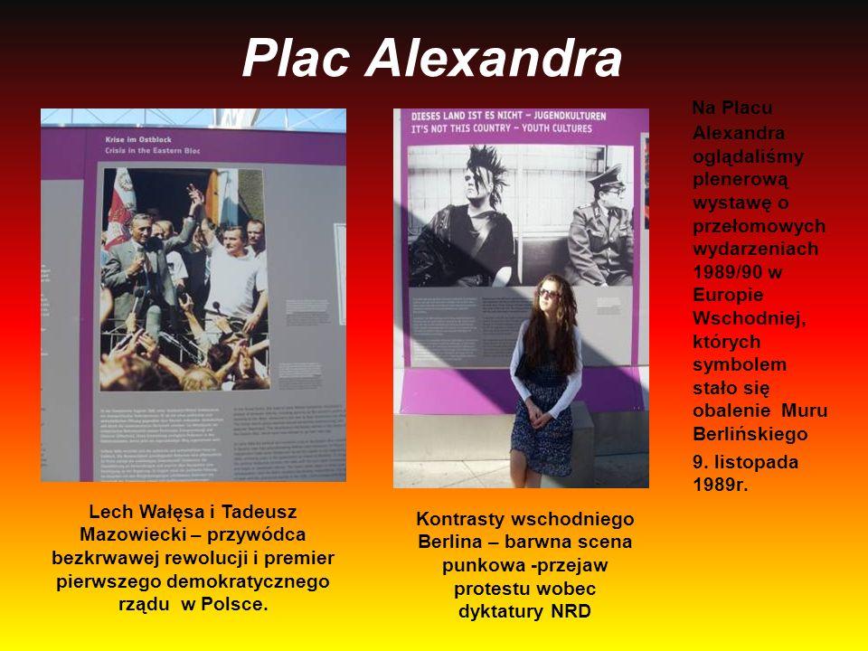Plac Alexandra