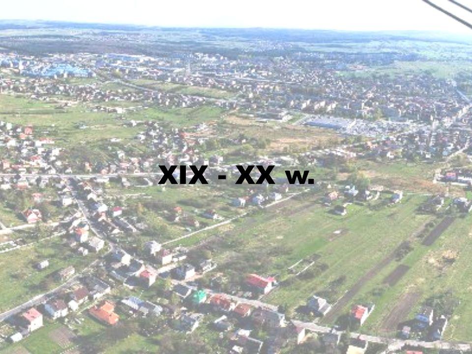 XIX - XX w.