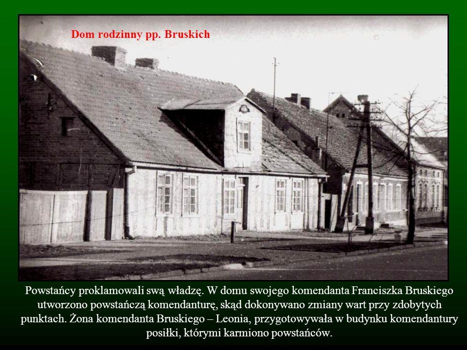 Dom rodzinny pp. Bruskich