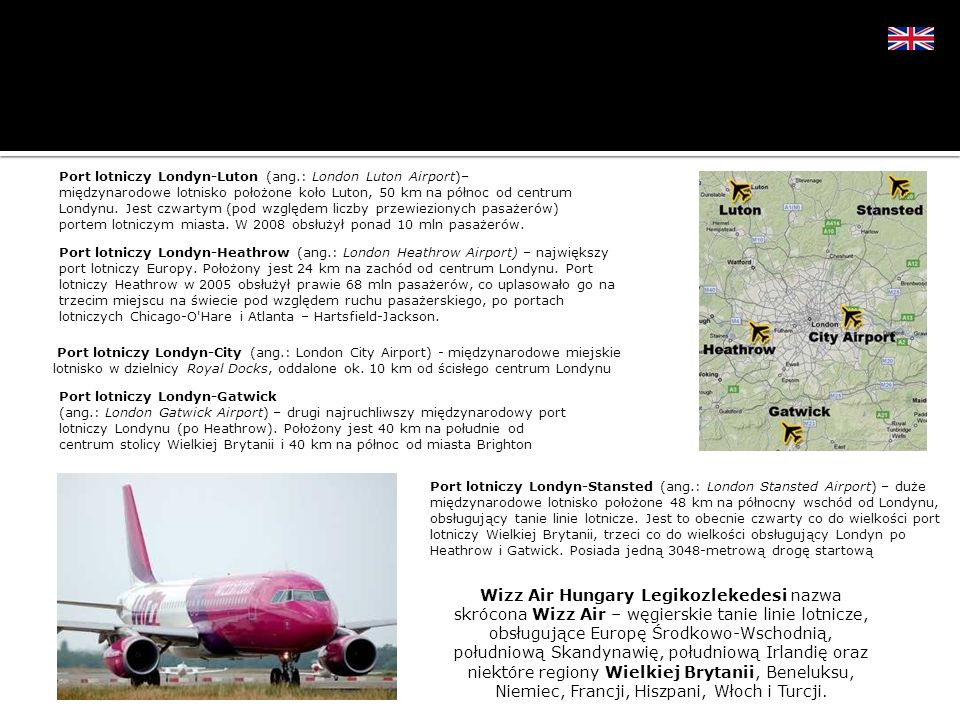 Port lotniczy Londyn-Luton (ang