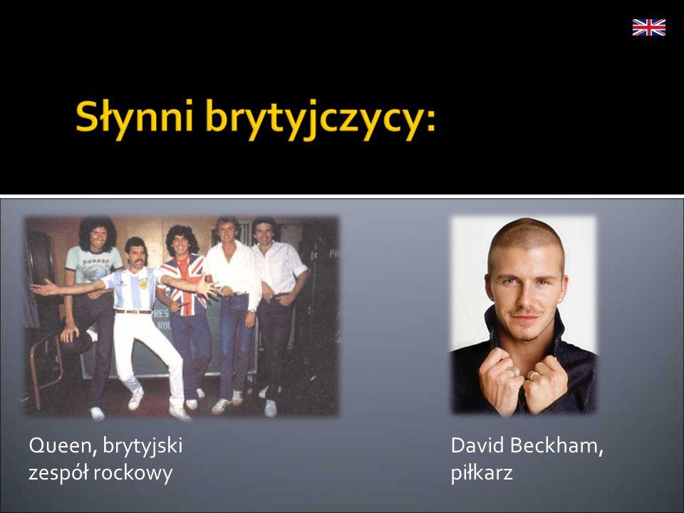 Queen, brytyjski zespół rockowy