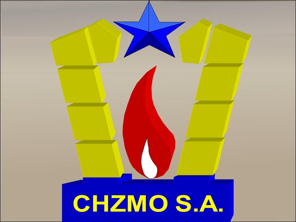 CHZMO S.A.