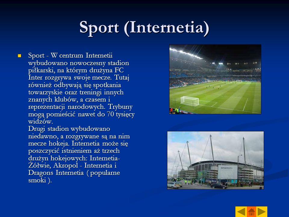 Sport (Internetia)