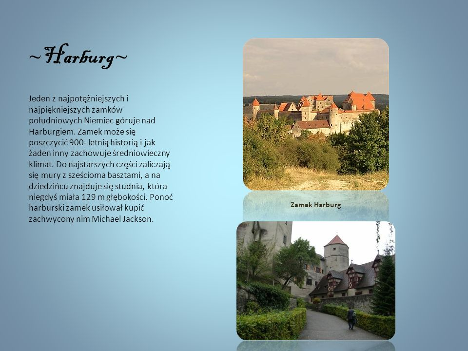 ~Harburg~