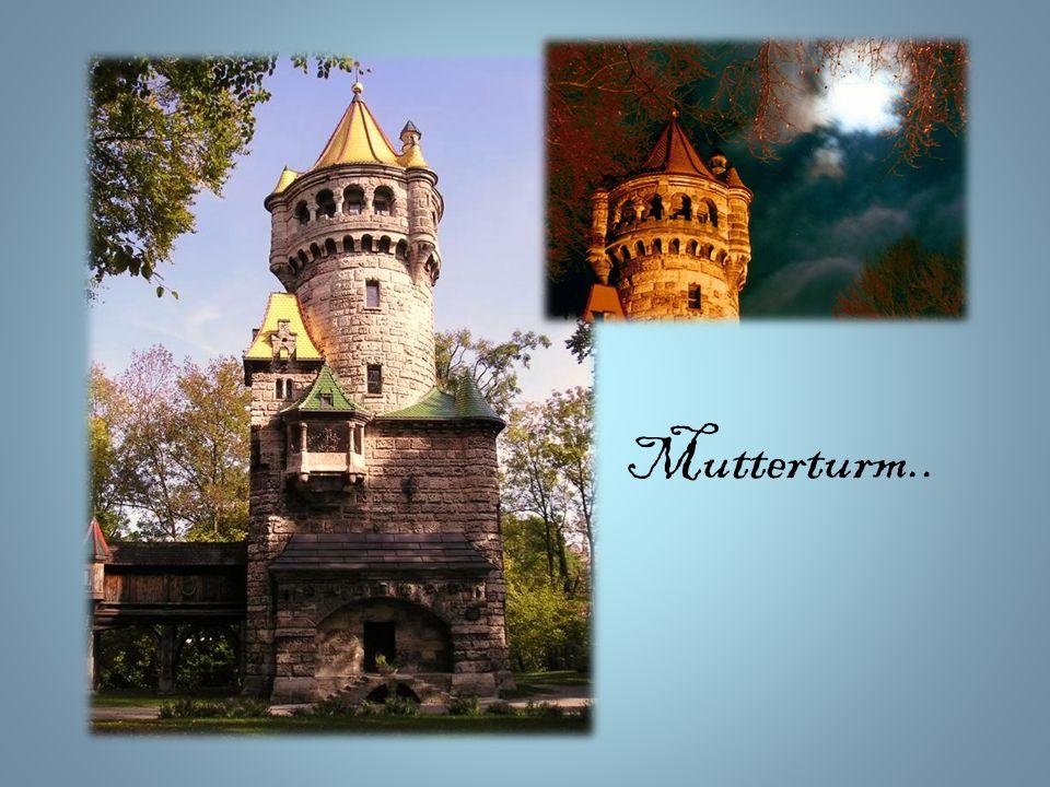 Mutterturm..