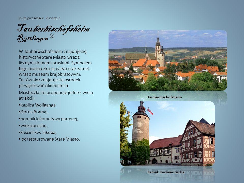 Tauberbischofsheim Röttlingen &
