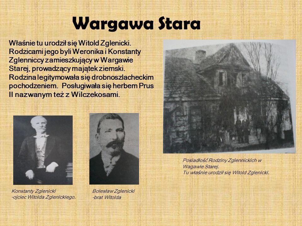 Wargawa Stara
