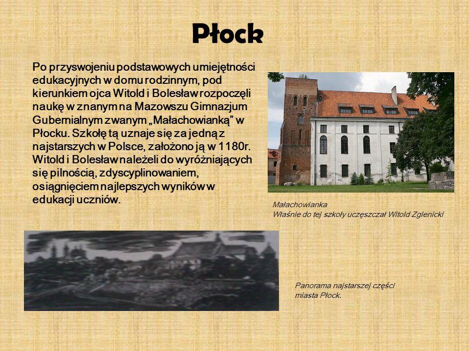 Płock