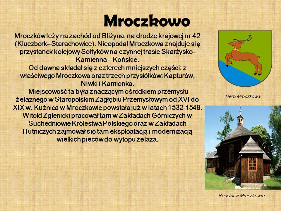 Mroczkowo
